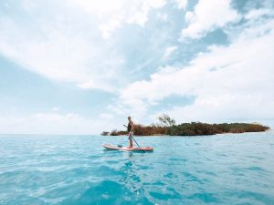 A Guide to Coastal Travel in Belize