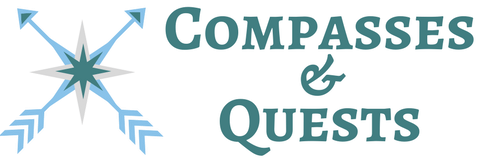 Compasses & Quests