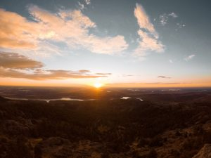 Horsetooth Rock: A Spectacular Sunrise Hike