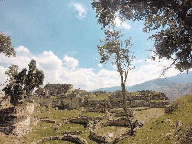 Kuelap: Discovering the Ancient Fortress of the Chachapoya