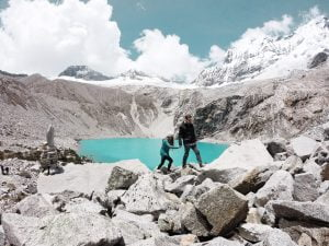 Laguna 69: Hiking Through Paradise in Peru