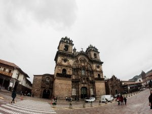 Read more about the article Cusco City Guide: Everything You Need to Know Before You Go