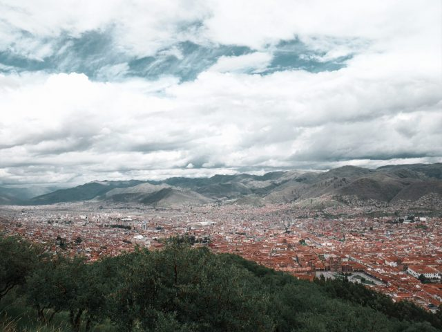 Cusco is definitely everything that it's made out to be