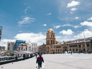 7 Things to do in La Paz, Bolivia
