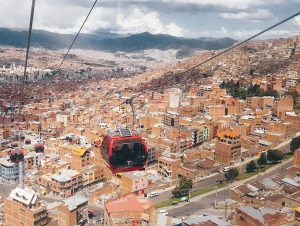 La Paz City Guide: Know Before You Go