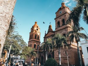 Santa Cruz De La Sierra: A City Guide