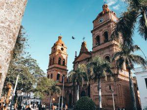 Santa Cruz De La Sierra: A City Guide