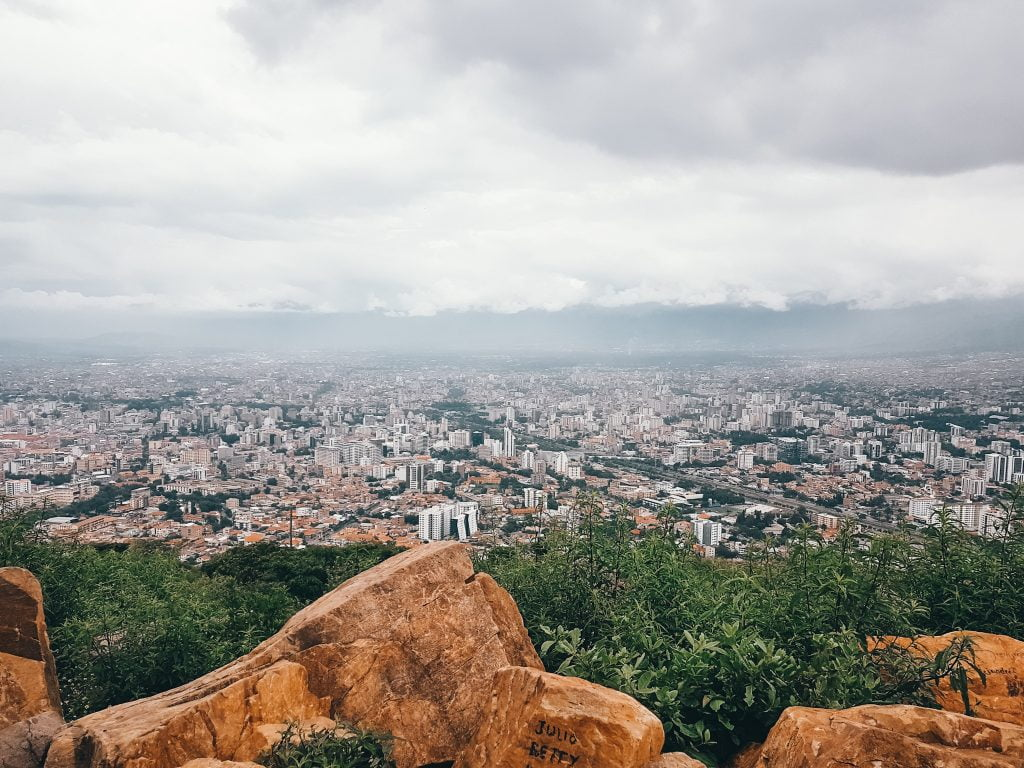 Things to do in Cochabamba