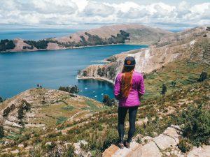 Lake Titicaca: Visiting Isla Del Sol