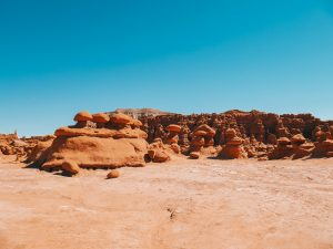 Goblin Valley State Park: A Visitor's Guide