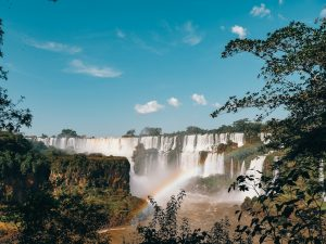 Read more about the article Visiting Iguazú Falls Without a Tour: The Argentinian Side