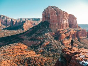 Read more about the article Hiking Bell Rock in Sedona