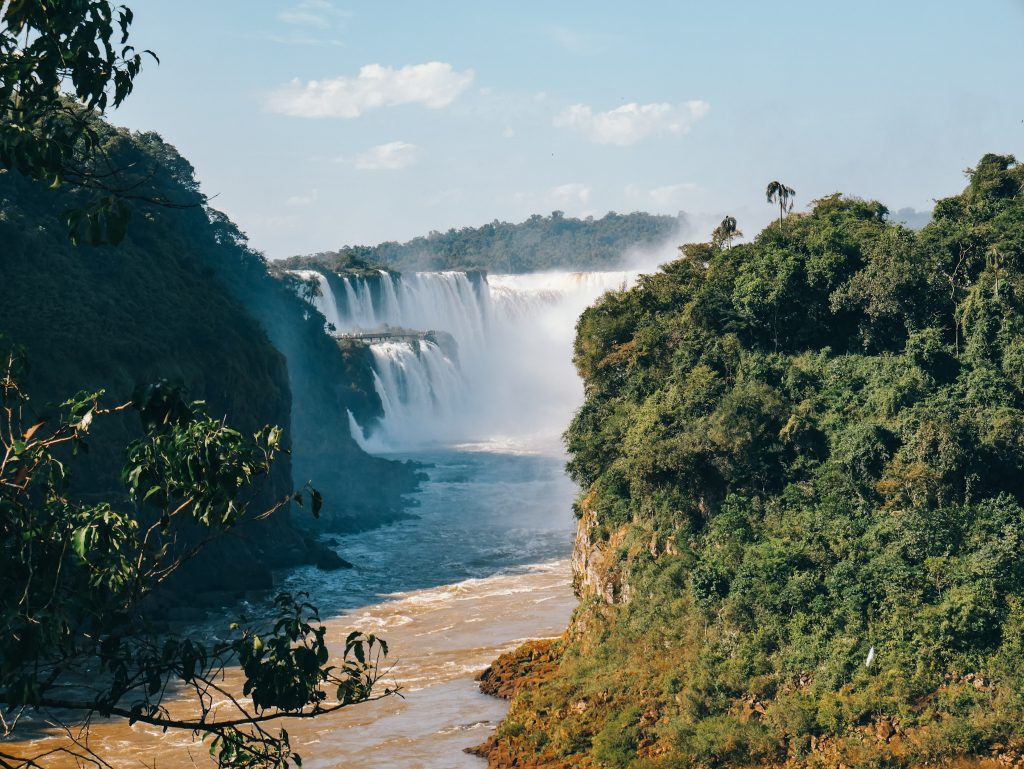 Things to Do in Puerto Iguazú