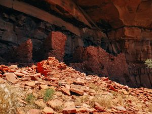 Read more about the article Visiting Honanki Heritage Site in Sedona