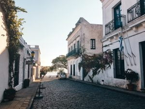 Read more about the article Things to Do in Colonia Del Sacramento, Uruguay