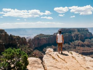 Read more about the article The Grand Canyon: Visiting the North Rim