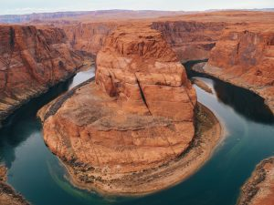 Read more about the article Horseshoe Bend: An Iconic Southwest View