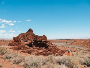 Read more about the article Visiting Wupatki National Monument