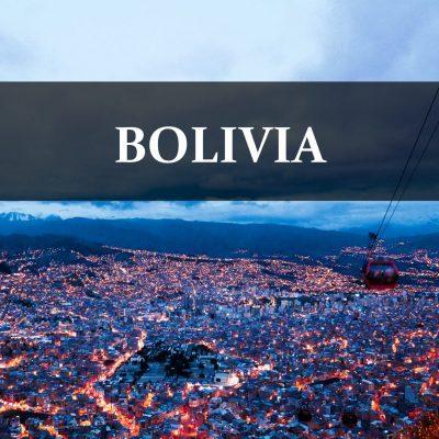 Final - Bolivia